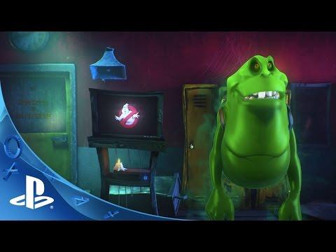 Видео № 0 из игры Ghostbusters [PS4]