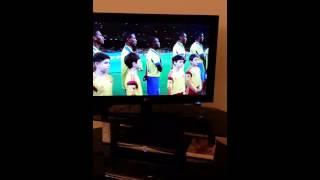 The true national anthem of Ecuador