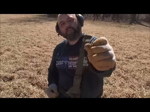 Metal Detecting A Civil War Railroad Camp: Part One