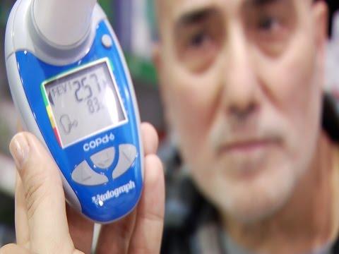 ¿A qué edad puede que ocurre una crisis hipertensiva