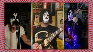 Кавер на Kiss від YO!