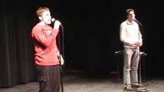 Adam and Andrew Live -What I Like About Jews (12-2-06)