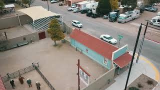 the ok corral,Tombstone Arizona