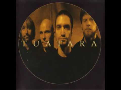 TUATARA - The Desert Sky online metal music video by TUATARA
