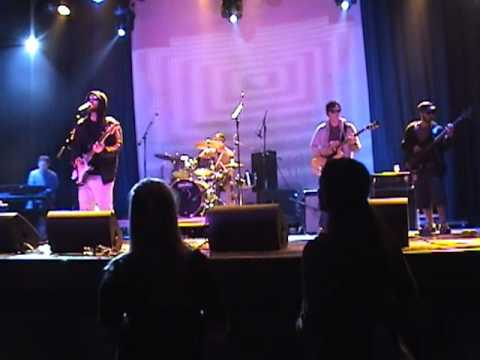 """*The Passtimes* playing """"On the Move""""   Live@Harrah's Casino(VooDoo Lounge) Feb18th"""
