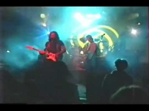 Brothering Oppikoppi South Africa 1997 Prophecy of Doom