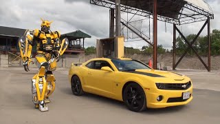 10 Real Transformer Cars & Vehicles You Didn't Know Existed