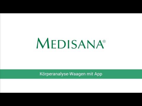 Medisana BS 430 (Android, iOS)