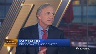 Ray Dalio: We're in the seventh inning of the economic cycle