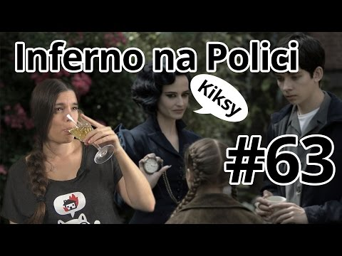 Inferno na Polici 63# - Kiksy (Bloopers)