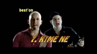 Best'on - En İyi 10 Athena Şarkısı