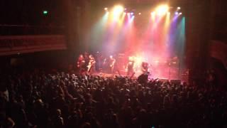 Exodus Wall of Death Live at the Regency Ballroom