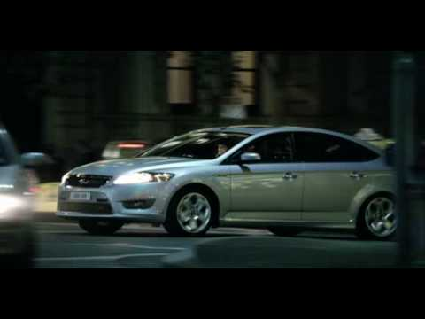 Ford Commercial for Ford Mondeo (2009 - 2010) (Television Commercial)