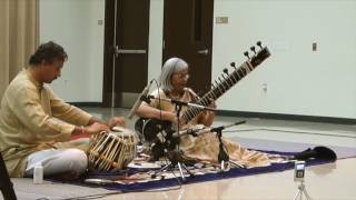 Raga Hemant ~ राग हेमन्त || MH Classical Concert Live