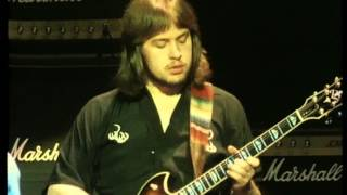 Marillion 1983 'Chelsea Monday'