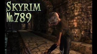 Skyrim s 789 Пещера Неистощимый источник