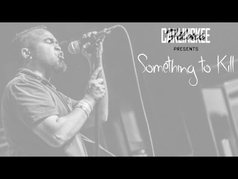 "Carlinskee Films presents ""Something To Kill"" Official Studio Video 