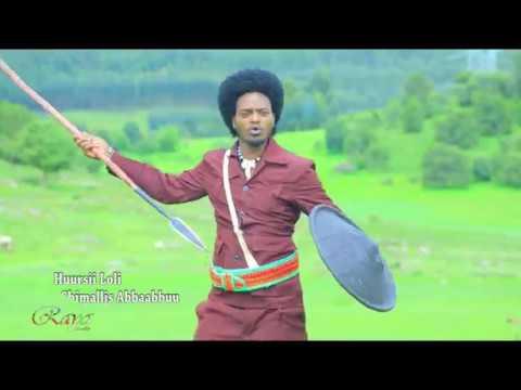 Shimellis Abbaabbuu – Huursii Loli – New Ethiopian Music 2017(Official Video)