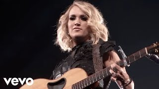 Carrie Underwood – The Champion ft. Ludacris (Official Video)