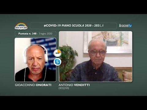Anteprima del video Antonio VENDITTIPiano scuola 2020 - 2021, I
