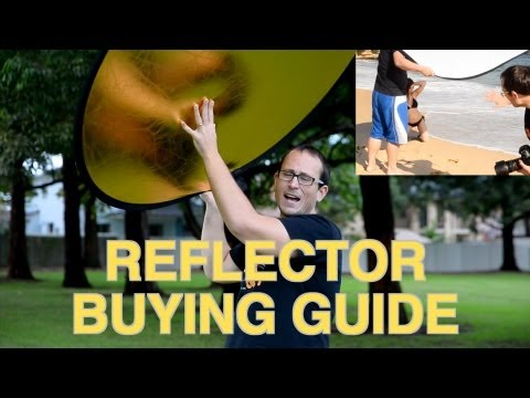Reflector buying guide