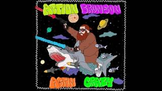 Action Bronson - Actin Crazy (BASS BOOSTED)
