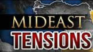 BREAKING Middle East Tensions Israel Russia Syria Iran Turkey USA January 18 2018 End Times News