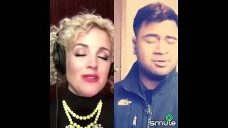 Burning House - Cam (Smule duet with Paul ieti)