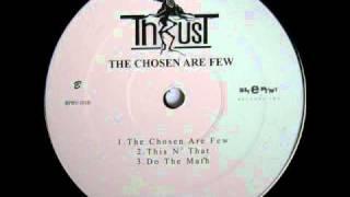 Thrust - This N That (feat. Choclair)