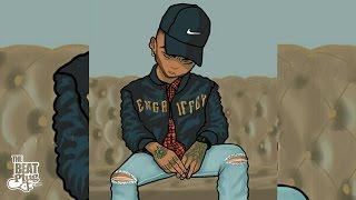 Bryson Tiller ft. Kendrick Lamar Type Beat 'LateNights' | TheBeatPlug x LeauxFi