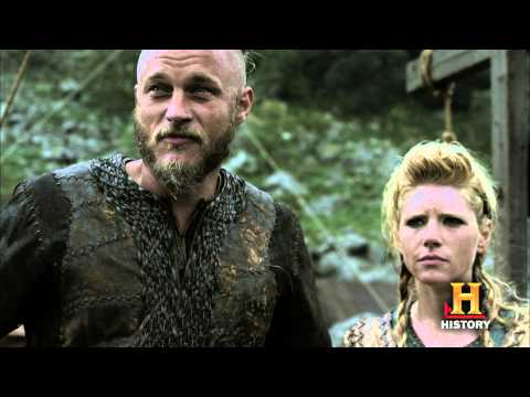 Vikings (Promo 'Without a Woman')
