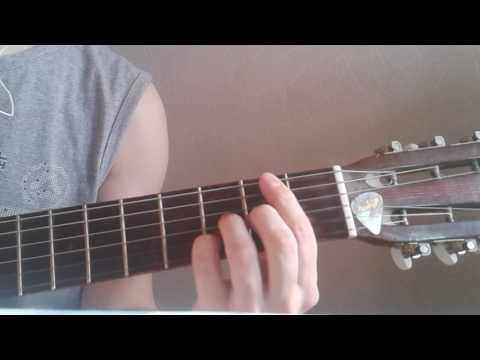 Простые аккорды Lera Lynn - My Least Favourite Life (OST Настоящий Детектив)