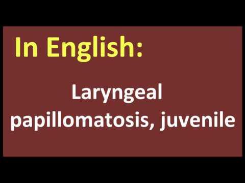 Papilloma virus sintomi trasmissione