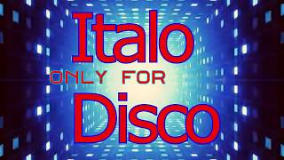 Italo Disco - 4 Hours Only For You - 2