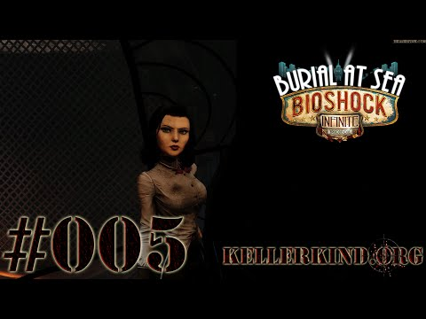 Bioshock Infinite - Burial at Sea EP.1 #005 - Zwischenspiel ★ [HD|60FPS]