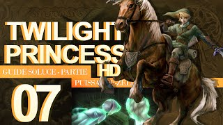 Soluce Twilight Princess HD : 07