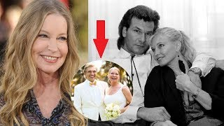 Patrick Swayze's W-idow Finally Found Love Again, And Here's The Man Who's Healed Her Broken Heart