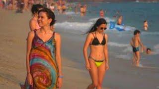 Пляж Клеопатры в Алании - 133 Kleopatra beach Alanya Cleopatra beach Best beaches Подпишитесь на канал https://www.youtube.com/c/ziminvideo Турция. Аланья. Пляж Клеопатры. Очень большой и красивый песчаный пляж Клеопатры вам