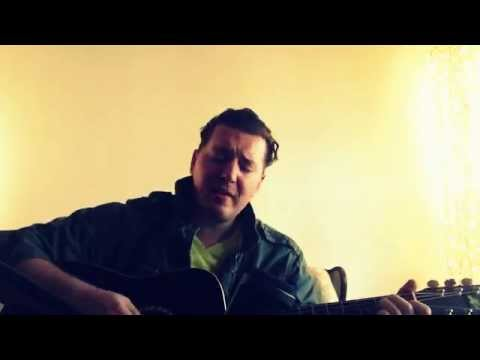 Ordinary People by John Legend- Acoustically covered by Garrett Young