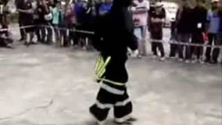 jump style vs shuffle