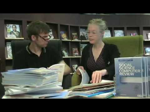 Film: Vad är en vetenskaplig artikel?