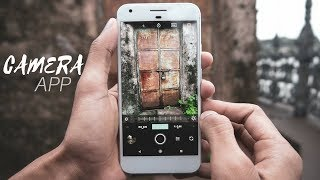 The Best New Camera App For Android 2018!