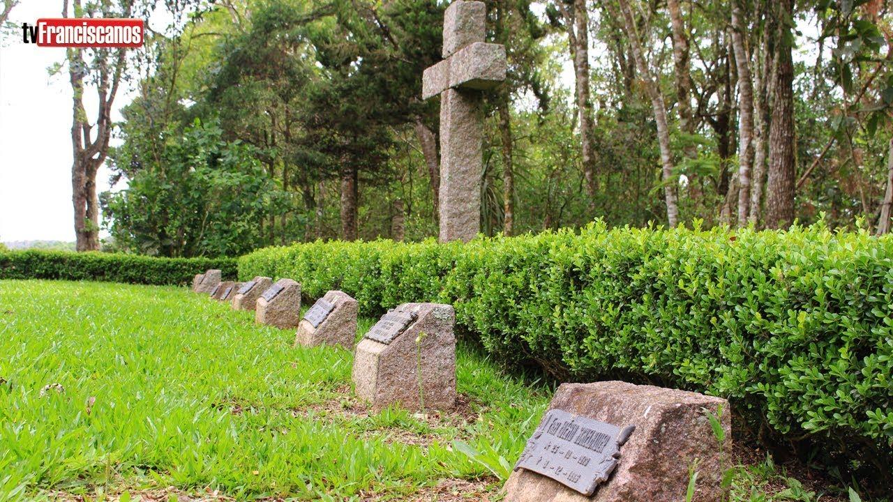 Caminhos do Evangelho   Fiéis Falecidos (Finados)