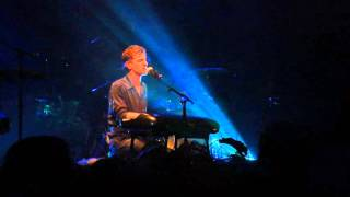 Josef Salvat - A Better Word - Le Trianon - 08.11.2015