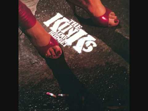 The Kinks - Misery
