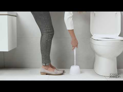 Flex Smart Toilet Brush