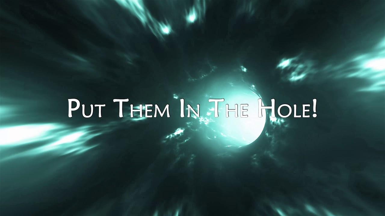 THOR - Wormhole