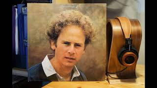 Art Garfunkel   Mary Was An Only Child/Woyaya (Vinyl Linn LP12 Krystal Graham Slee Reflex C)