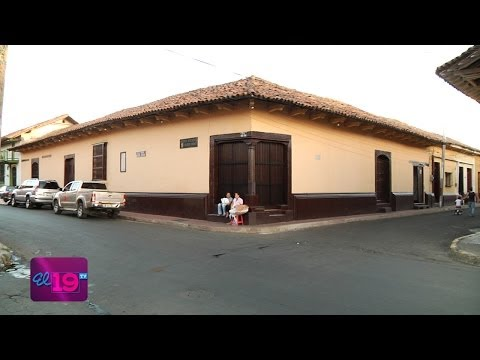 La casa de Darío cuenta su historia a 147 años de su nacimiento
