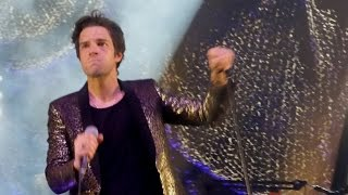 Brandon Flowers - Untangled Love @ E-Werk, Cologne, 2015